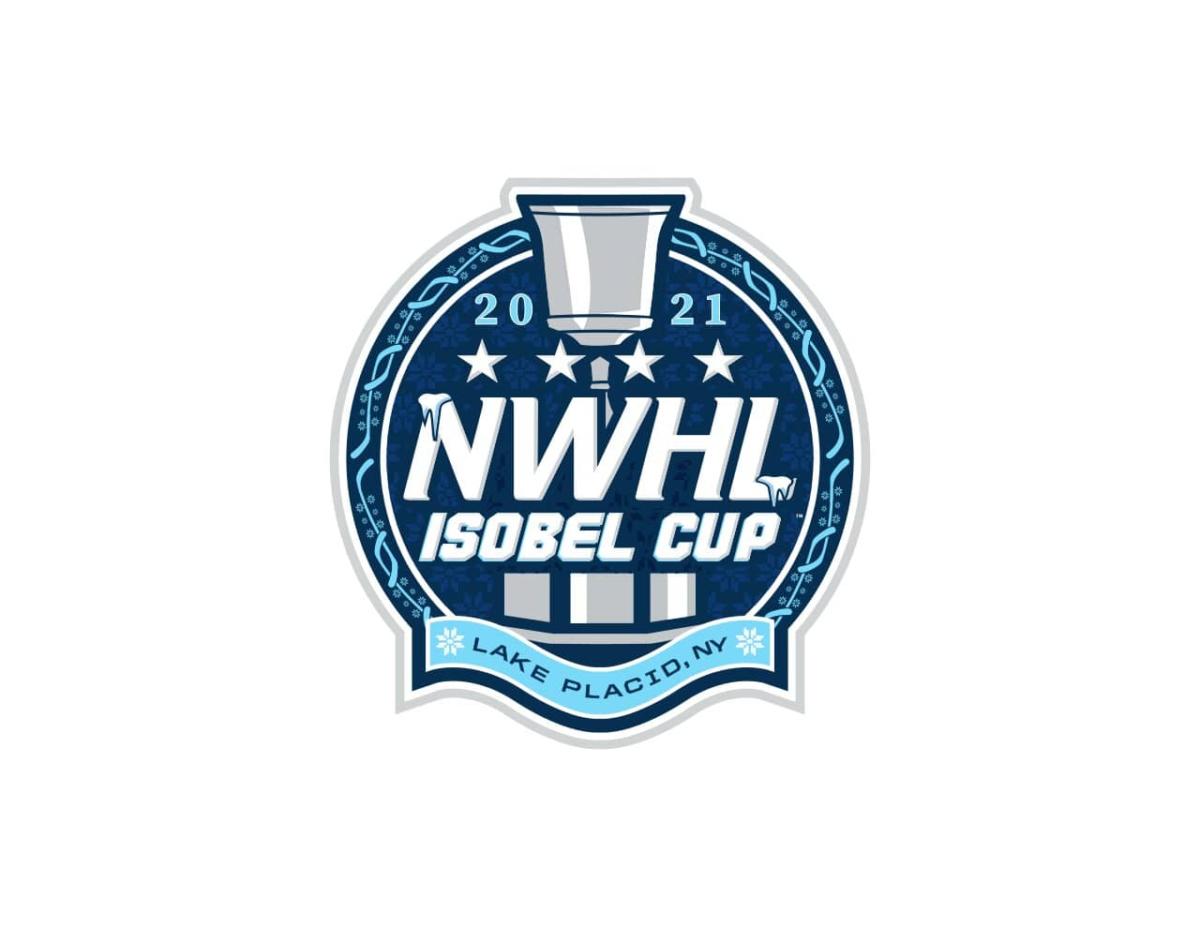 NWHL 2021 Logo
