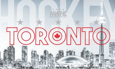 NWHL Toronto Signs 4 More Players