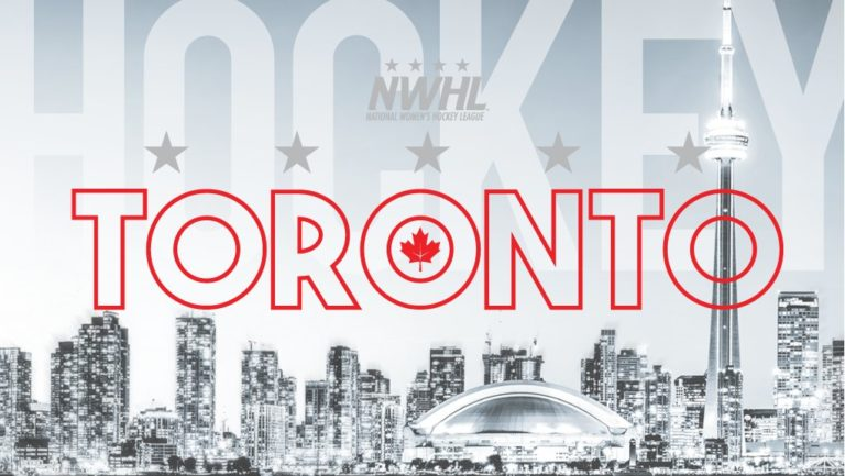 NWHL Toronto