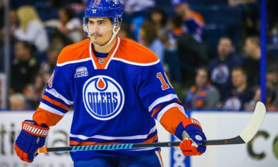 10 Biggest Oilers Draft Busts Since 2000