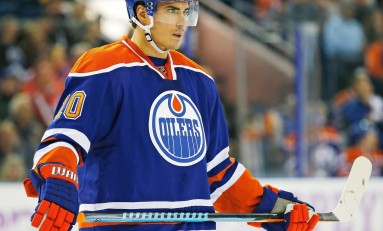 Nail Yakupov Wants Out Of Edmonton