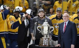 Predators Power Play Woes a Playoff Problem?