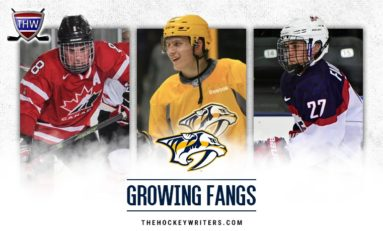 Growing Fangs: Introducing Tolvanen, Fabbro, and Others