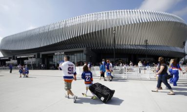 Islanders Ready to Rock Coliseum