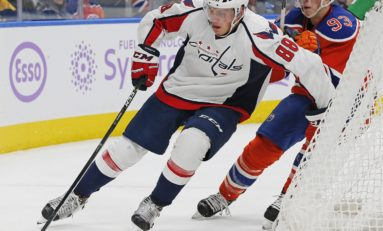 Capitals Should Deal to Keep Schmidt