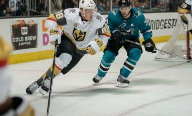 NHL Vegas Hockey: Desert Heat & Hot Tickets