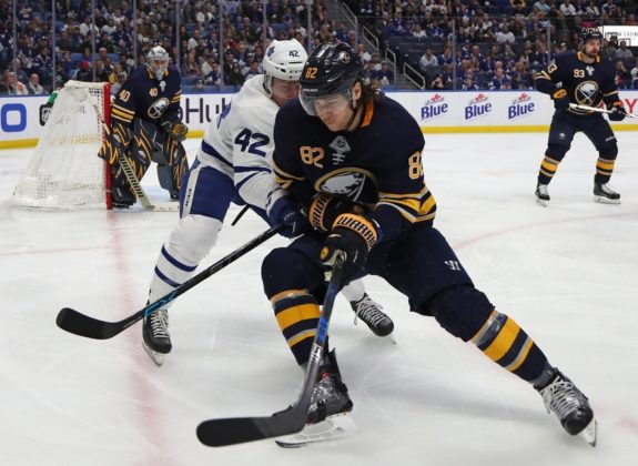 d0e03c80d69 Winnipeg Jets' Nathan Beaulieu Has a Chance to Make Big Impact