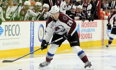 Facing Off: Avs Get Coach, Stars Get Hudler, Canada Gets Criticized