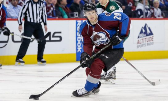 3 Key Avalanche Roster Questions - Forwards