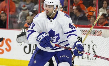 Maple Leafs News: Nazem Kadri and the Trade Deadline