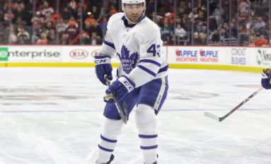 Maple Leafs Trade Kadri to Avalanche for Barrie, Kerfoot