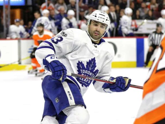 Nazem Kadri Maple Leafs