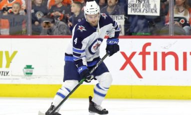 3 New Jets Who Surprised in 2019-20