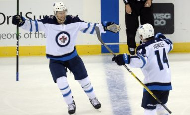Winnipeg Jets: 5 Takeaways from Four-Game Road Trip