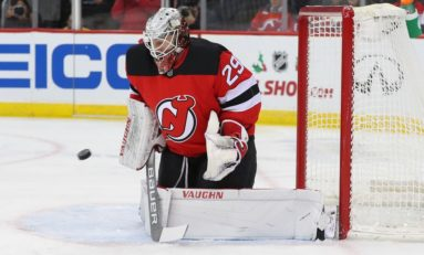 Devils Keeping Things Competitive Amid Injuries