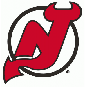 New Jersey Devils logo 2016-17