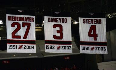 The Devils in the Rafters