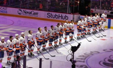Islanders' Mid-Season Report Card