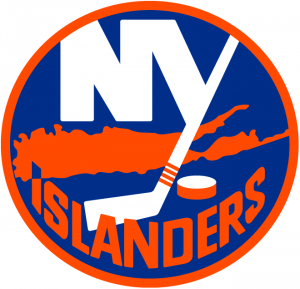 New York Islanders logo 2016-17