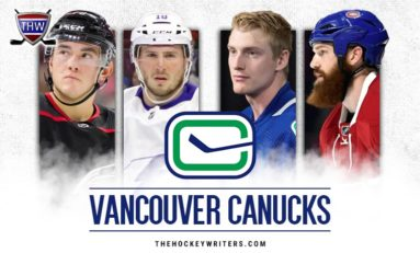 Canucks Offseason Additions Making a Difference