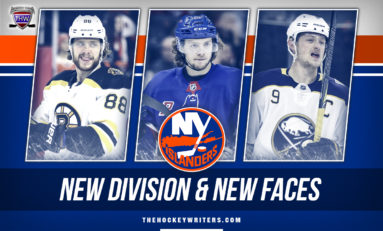 Islanders Face a New & Incredibly Tough East Division in 2020-21