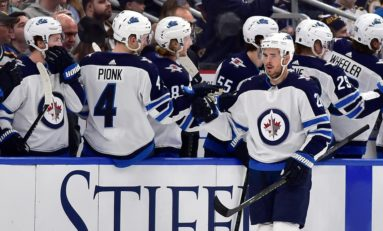 Jets' 3 Best Performers in 2019-20