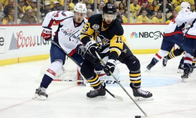 Bonino's Embellishment the Least of Capitals' Concerns