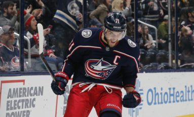 Blue Jackets More Close-Knit Than Ever