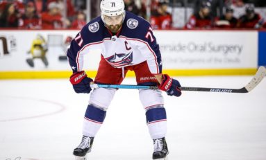 Blue Jackets Happy With Return to Play Progress