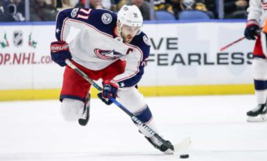 Blue Jackets 3 Takeaways: Lopsided Losses, Failing Forwards & Bjorkstrand