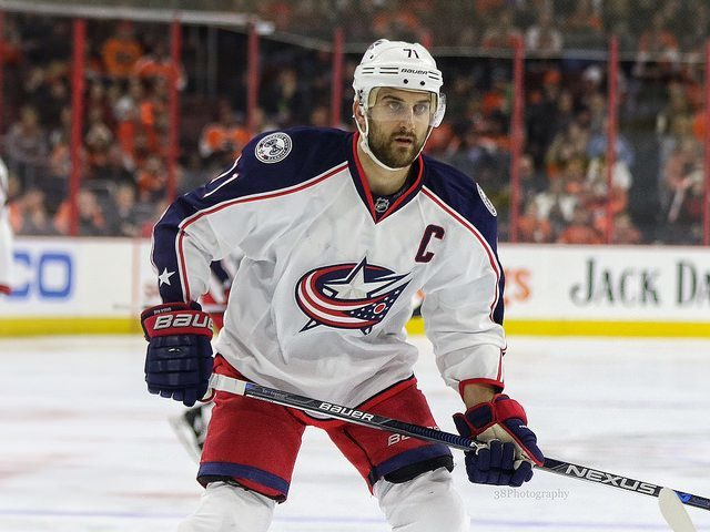 Caps Today: The Official Home for News from the Capitals Nick-Foligno