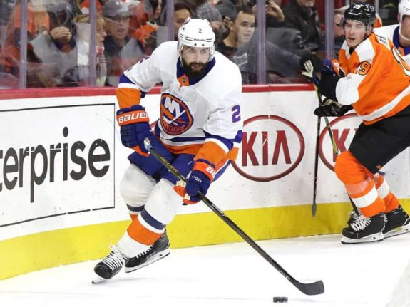Nick Leddy, New York Islanders