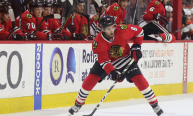How the Blackhawks Are Embracing Change
