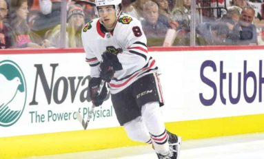 Schmaltz's Future With the Blackhawks