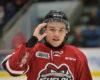 Canadiens Prospect Nick Suzuki Starring in OHL Playoffs