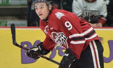 Nick Suzuki Scores OT Winner as Canadiens Top Senators