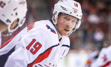 Capitals' Backstrom Is Most Underrated Player in the NHL