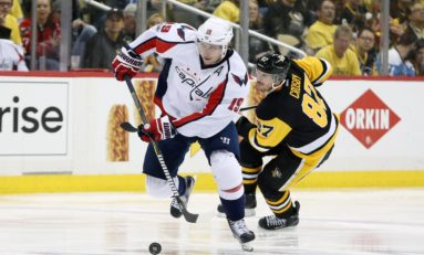 Can the Capitals Afford Nicklas Backstrom?