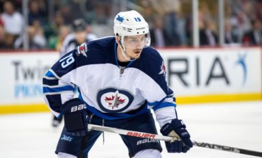 Winnipeg Jets' 3 Fringe Forwards