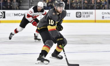 Golden Knights' Fourth Line Is the Best in the Playoffs