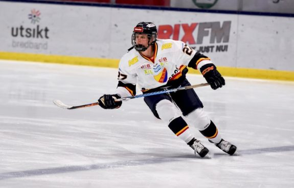 Nicole Arnold Djurgårdens IF
