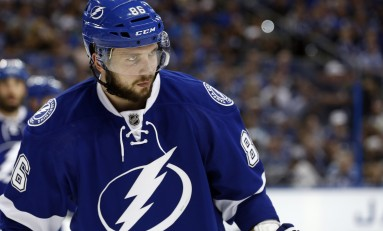 NHL Entry Draft Rewind: Nikita Kucherov