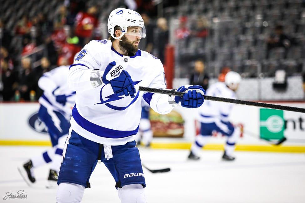 NHL Rumors: Blackhawks, Rangers, Avalanche, Lightning, Maple Leafs