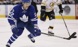 Consistency Is Key for Maple Leafs