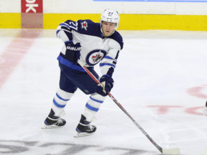 Nikolaj Ehlers (Amy Irvin / The Hockey Writers)