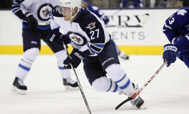 Jets Need to Reignite Nikolaj Ehlers