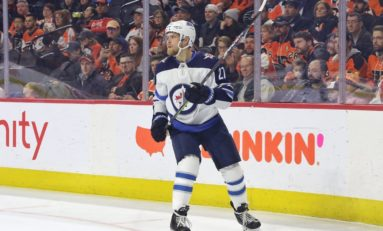 Trading Laine, Ehlers Makes Little Sense for Jets