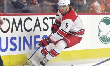 Devils Need a Noah Hanifin Upgrade