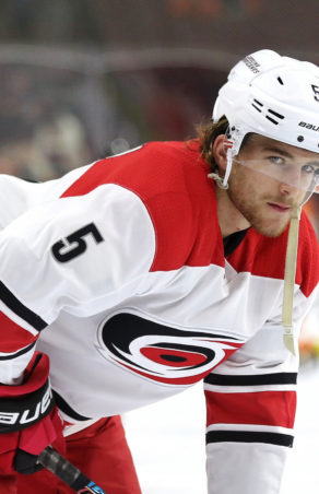 Hurricanes Trade Hanifin, Lindholm to Flames for Hamilton, Ferland & Fox