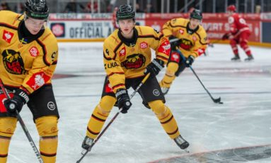 Prospects News & Rumors: Forwards, Kalynuk, Gunler